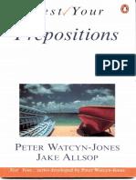 Longman Press Test Your Test Your Prepositions.pdf