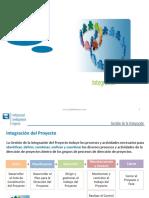 2. Documentación Gestión de La Integración