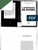 RIVERS, Wiliam H. R. - O Sistema Classificatório e Formas de Organização Social, 1913