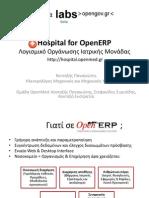 Hospital Opengov