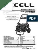 XR2625 Manual