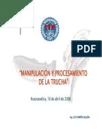 ManipulaciónProcesamTrucha
