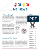 CNS Newsletter 2008-04
