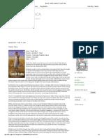 Buku Yang Kubaca_ Tanah Tabu