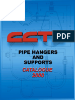 Pipe Hangers and Support