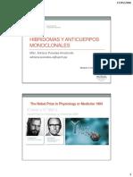 Clase N° 3 y 4. Ac Monoclonales - Purificacion