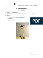 02 Pendulo Simple