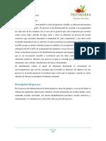 Proceso Elaboracion Barra Energetica