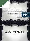 5to Basico - Unidad 3 - NUTRIENTES (2)