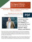 Book Talk   Walter Zev Feldman. Klezmer