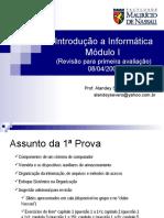 Revisao Informática Básica - Modulo i
