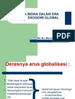 Peran Bidan Dalam Era Ekonomi Global 2