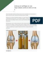 Gelatina reconstruye el cartílago en una semana.docx