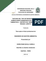 Tesis Para Libro Doris Rubi Davila Varela