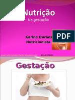 287nutriacaao Na Gestaacaao