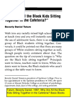 why-are-all-the-black-kids-sitting-together-in-the-cafeteria