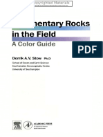Dorrik Stow - Sedimentary Rocks in the Field (a Colour Guide)