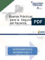 Herramientas Evidencia Clinica