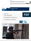 CIA begins weapons delivery to Syrian rebels - The Washington Post.pdf