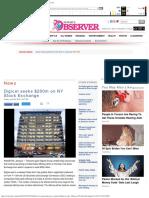 Digicel seeks $200m on NY Stock Exchange - News - JamaicaObserver.com.pdf