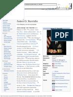 James G. Stavridis - Wikipedia, the free encyclopedia.pdf