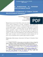 Ética da autenticidade Taylor - S R C.pdf