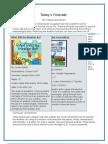 geo 203 book lesson plan