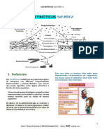 Antibióticos 2012 Plus Medic A