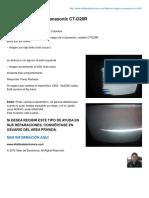 Falla-en-imagen-Tv-Panasonic-CT-D20R.pdf
