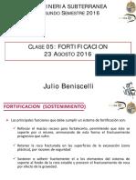 IMM 2043 Mineria Subterranea UC 2-2016 Clase 5