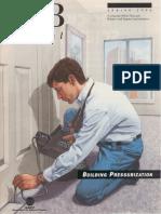 1996 Spring - Building Pressure