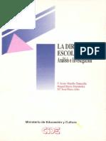 La dirección escolar. Análisis e Investigación.pdf