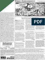 The Platteville Journal Etc. Sept. 20, 2015