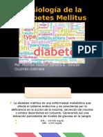 Fisiología de La Diabetes Mellitus Canina