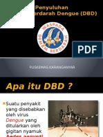 Penyuluhan Dbd Kra