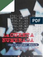 La Cuenta Numerada - Christopher Reich.pdf