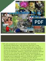 Diversidad en El Peru