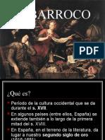 elbarroco-español-poesía.ppt