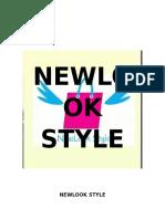 Newlook Style