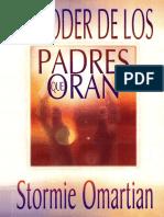 El poder de los padres que oran.pdf