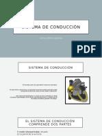 Sistema de Conduccion Del Corazon