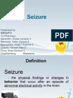 Seizure