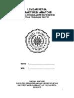 Lembar Kerja Blok 7 Urinaria Dan Reproduksi 2014,Fiks