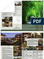 The Hill Villas Brochure 2009