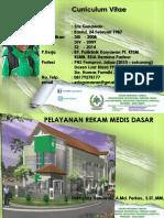 Rekam Medis Dasar RSKGM Bandung