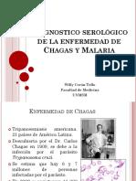 Diagnostico Serológico de La Enfermedad de Chagas y (1) (1)
