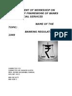 Bhavya Worksop Banking