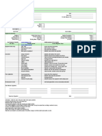 Comprehensive Safety Checklist PNL 6-08