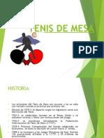 TENIS DE MESA (3)