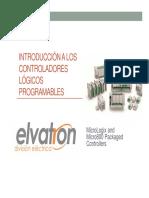 Fundamentos de PLCs